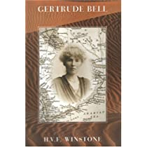 Gertrude Bell: A Biography Hardcover