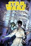 Star Wars, Jedi-Padawan: Sammelband 4: Der gefährdete Frieden; Die tödliche Jagd; Das teuflische Experiment