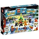 LEGO City Advent Calendar (7687)