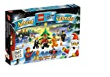 LEGO City Advent Calendar (7687) revision