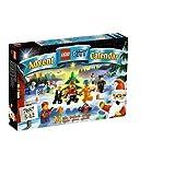 LEGO City Advent Calendar (7687) ~ LEGO