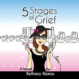 5 Stages of Grief Audiobook