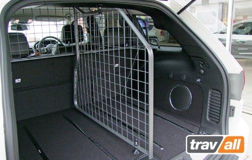 TRAVALL TDG1322D – Trennwand – Raumteiler für