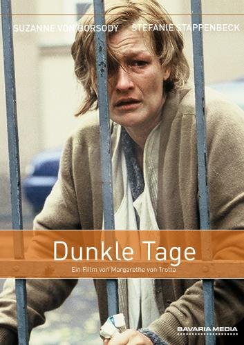 Dunkle Tage[NON-US FORMAT, PAL]