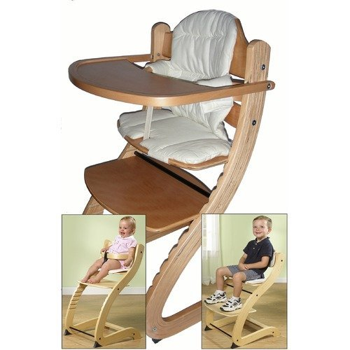 Rocking Baby Chair front-1063660