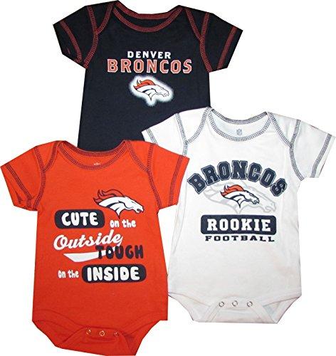 Denver Broncos Baby Jacket Price pare