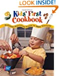 Kids' First Cookbook: Delicious-Nutri...