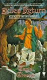 img - for [(Exiles' Return: The Ghatti's Tale)] [By (author) Gayle Greeno] published on (August, 1998) book / textbook / text book