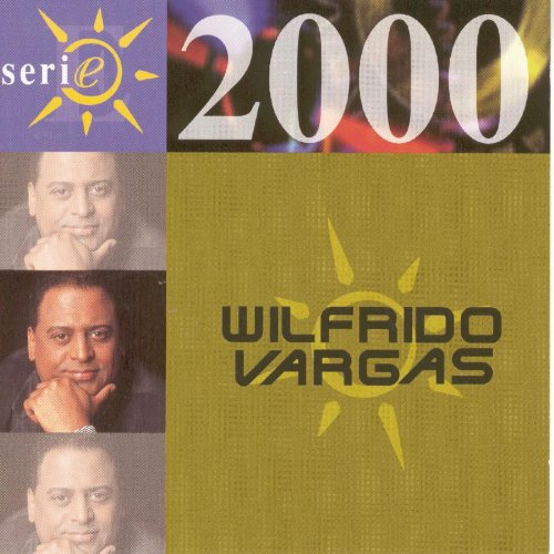 Wilfrido Vargas - Anos Dorados - Zortam Music