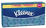 Kleenex Facial Tissue, White (Pack of 36)