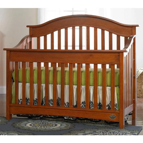 Crib Mattress Height