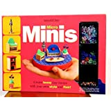 Micro Minis: Create Teeny Tiny Rooms With Your Own Style and Flair (American Girl Library)