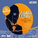 Acht Hercule Poirot Krimis Performance by Agatha Christie Narrated by Felix von Manteuffel, Friedhelm Ptok