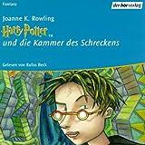 Harry Potter und die Kammer des Schreckens. Sonderausgabe. 10 CDs.