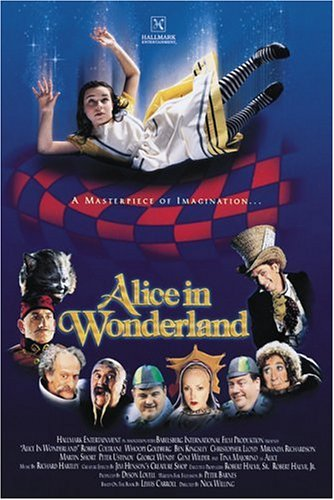 Alice in Wonderland / ����� � ������ ����� (1999)