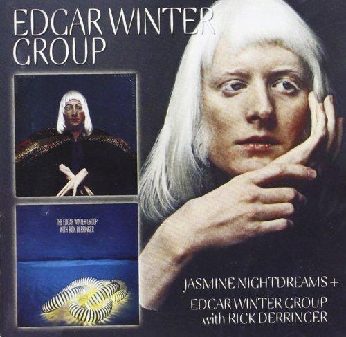 Edgar Winter Group - Jasmine Nightdreams / Edgar Winter Group with Rick Derringer - Zortam Music