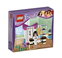 LEGO Friends Emma Karate Class 41002 from LEGO Friends