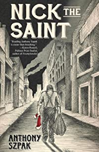 Nick The Saint by Anthony Szpak ebook deal
