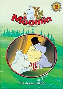 Moomin Volume 2: The Desert Island