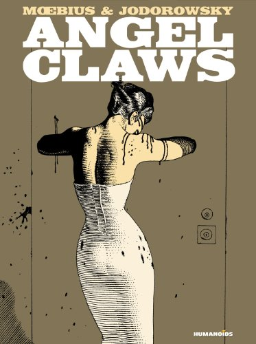 Angel Claws: Coffee Table Book (Limited)