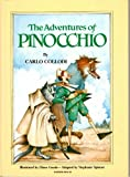 ADVENTURES OF PINOCCHIO (Looking Glass Library Book) (0394859103) by Collodi, Carlo