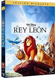 El Rey Leon Edicion Diamante [DVD]