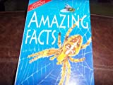 Amazing Facts (Usborne Hotshots) (0746027850) by Smith, Alastair