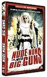 echange, troc Grindhouse : Nude Nuns With Big Guns