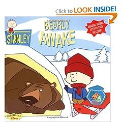 Stanley Bearly Awake  Playhouse Disney Stanley Playhouse Disney
