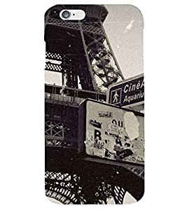 FIXED PRICE Printed Back Cover For Iphone 6S Plus