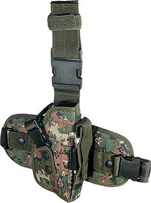 UTG Special Ops Universal Leg Holster - Gen II