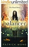 Balancer (The Final Deity Book 1)