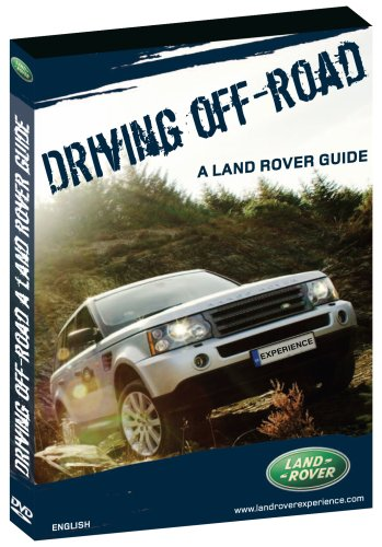 Driving Off-Road - A Land Rover Guide (English / Spanish / French) [DVD]
