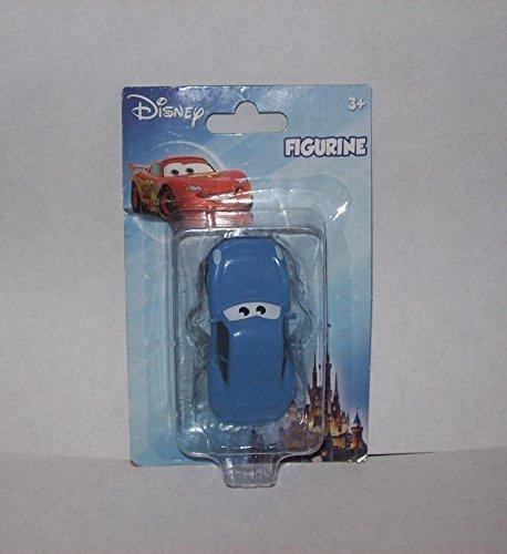 """Disney Pixar Cars - Finn McMissile 2.75"""" Figurine - 1"""