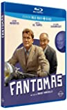 Fantômas [Combo Blu-ray + DVD] [Combo Blu-ray + DVD]