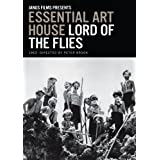 Lord of the Flies: Essential Art House ~ James Aubrey