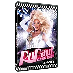 RuPaul's Drag Race: Season 3