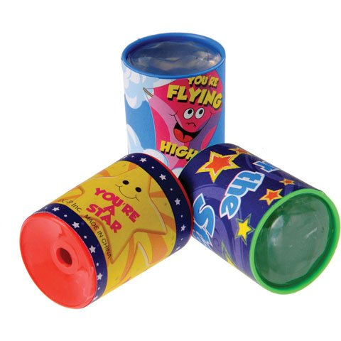 Student Prism Scopes Novelty Toys (12 per package)