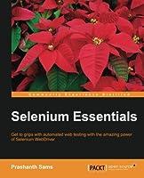 Selenium Essentials Front Cover