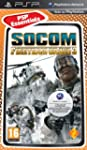 Socom Fire Team Bravo 3