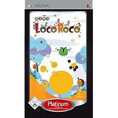 Loco Roco - Platinum