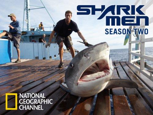 Shark Men Season 2