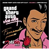 Grand Theft Auto: Vice City, Vol. 3 - Emotion 98.3