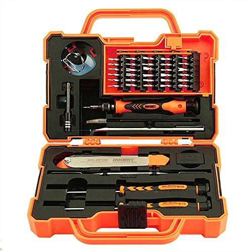 FreF-Professional-Precision-hazet-werkzeugkoffer-werkzeugkasten-Screwdriver-Repair-Tools-Set