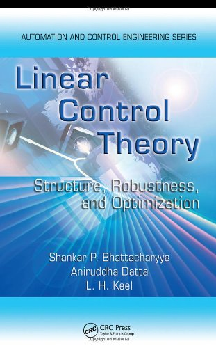 Linear Control Theory: Structure, Robustness, and Optimization