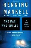 The Man Who Smiled (Kurt Wallander Series)