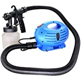 Traders5253-Paint Zoom Electric Portable Spray Painting Machine - Paint Zoom