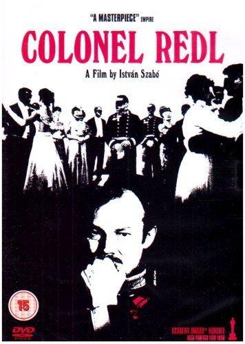 Colonel Redl (1985) ( Oberst Redl ) [ Non-Usa Format, Pal, Reg.0 Import - United Kingdom ] By Klaus Maria Brandauer
