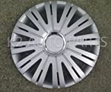 "FORD KA (1996 - 2008) 13"" Active RC Wheel Trims/Hub"