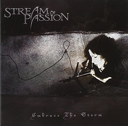 Embrace the Storm by Stream of Passion